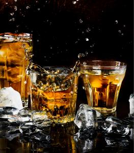 COFFRET JURA 12 ans et ses 2 verres