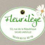 Fleuriste Fleurilège Jarville