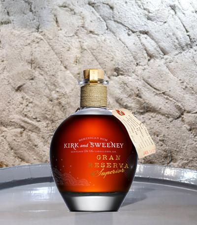 KIRK and SWEENEY Gran Reserva Superior