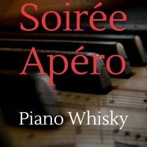 Soirée Piano whisky de Caviste Nancy