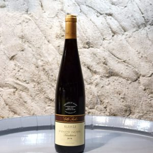 PINOT NOIR Tradition Schlossreben