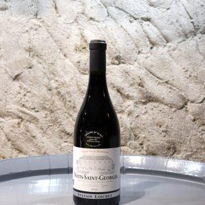 NUITS-SAINT-GEORGES «Les Grandes Vignes»
