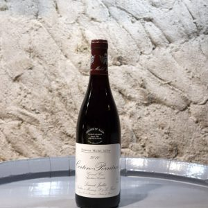 CORTON-PERRIERES Grand Cru