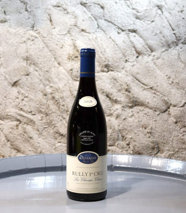 RULLY 1er Cru «Les Champs Cloux» Domaine Duvernay