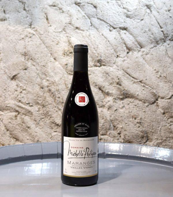 MARANGES Vieilles Vignes