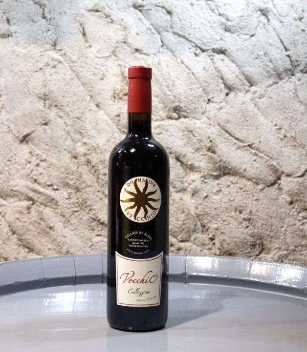 DOMAINE VECCHIO - Vin Corse
