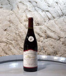 SAINT-AMOUR Vieille Vigne – Domaine de l'Ancien Relais