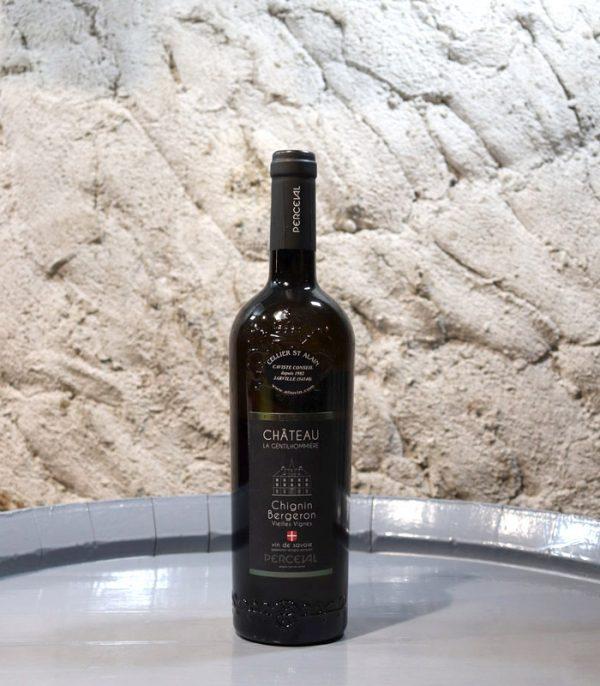 CHIGNIN BERGERON Vieilles Vignes
