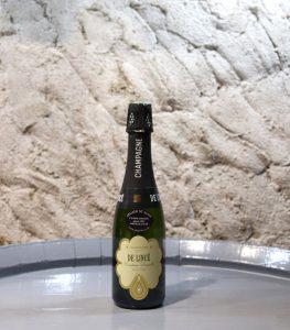 Champagne De Lincé Comtesse Danielle Brut Sélection ½ btlle