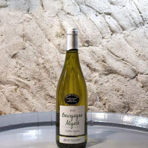 BOURGOGNE ALIGOTE Vieilles Vignes