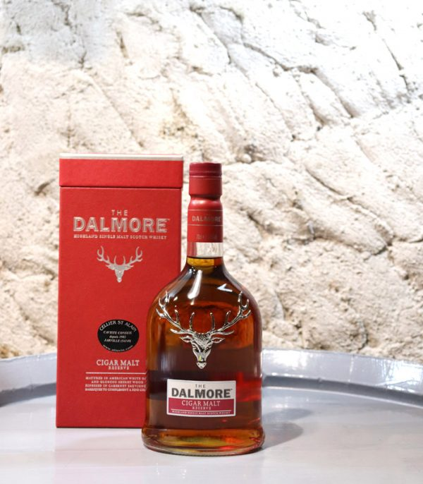 DALMORE Cigar Malt Réserve