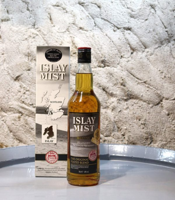 ISLY MIST DELUXE
