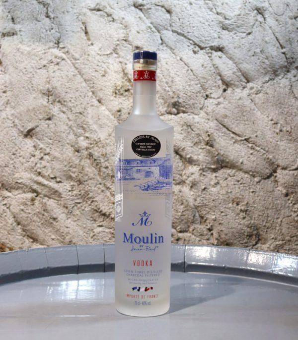Moulin By Jean-Paul