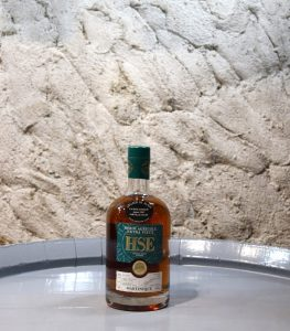HSE 2005 «Single Malt Finish»