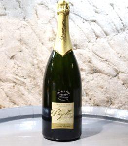 Champagne PAYELLE ½ sec