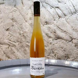 Liqueur de Sureau - Nusbaumer (Steige)