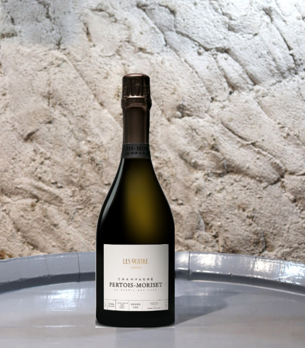 "Champagne Pertois-Moriset ""Les Quatre Terroirs"""