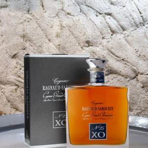 "Cognac RAGNAUD-SABOURIN X.O. ""EXTRA"" N°25"