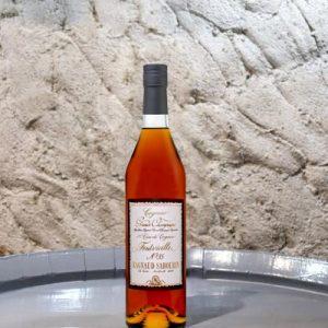 Cognac RAGNAUD-SABOURIN Fontvieille N°35