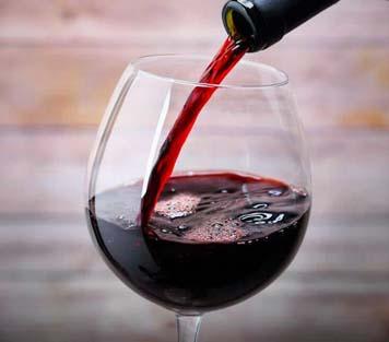 Selection de vin français