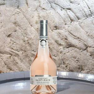 """Château Saint Maur """"L'Excellence"""" rosé"""