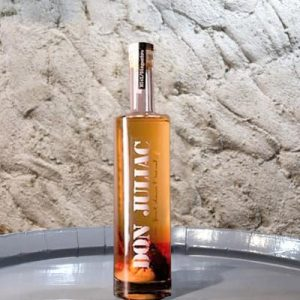 Rhum Don Juliac Miel Gingembre