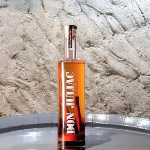 Rhum Don Juliac Miel Canelle
