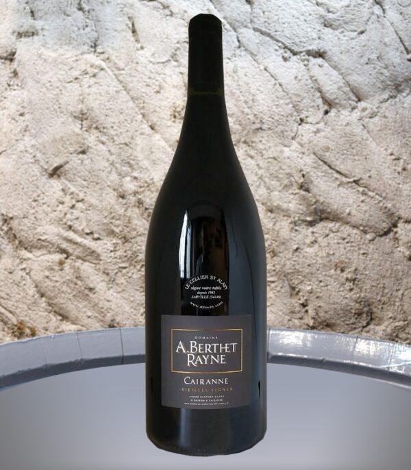 Cairanne Vieilles Vignes Domaine Berthet Rayne