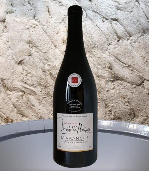 Maranges Vieilles Vignes Domaine Michelle Philipon