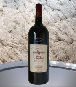Margaux Vignobles Michel Brunet